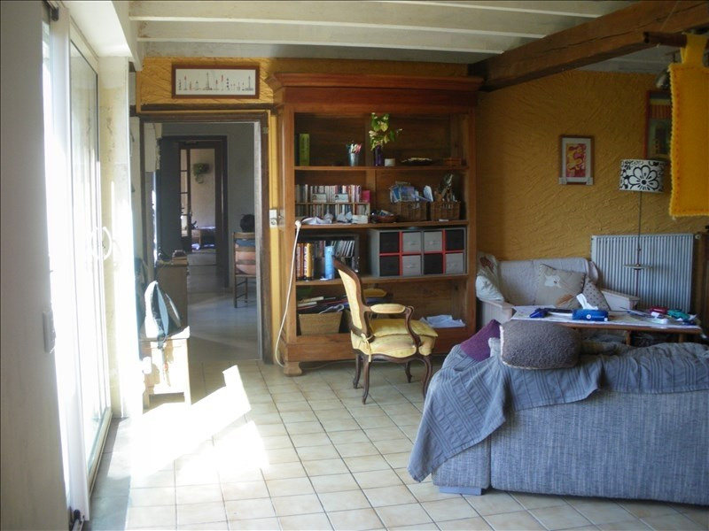 Vente maison / villa Marigny chemereau 174000€ - Photo 5