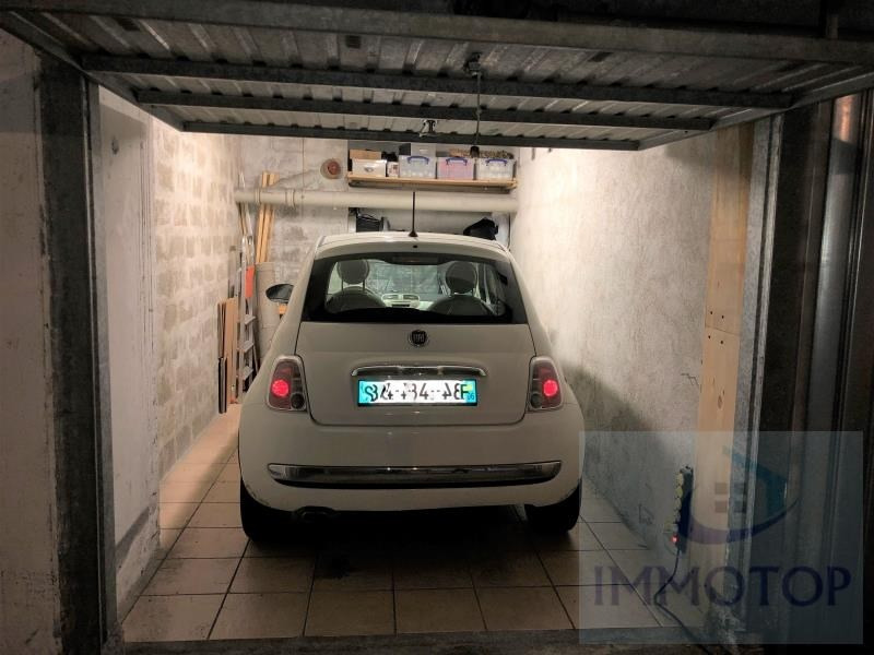 Sale parking spaces Menton 36 000€ - Picture 3