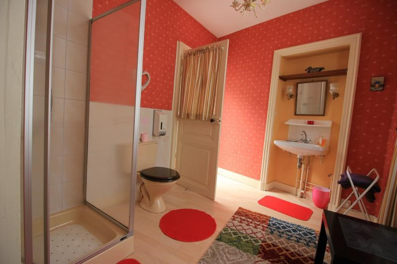 Sale house / villa La chartre sur le loir 232000€ - Picture 11