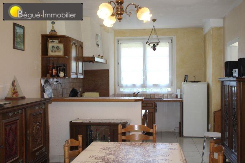 Sale house / villa Brax 331900€ - Picture 3
