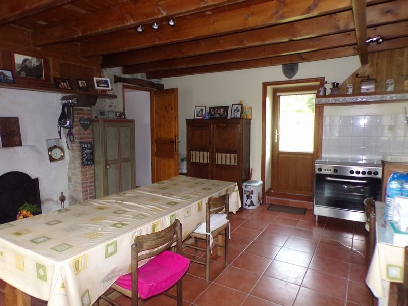 Vente maison / villa Denneville 182000€ - Photo 3
