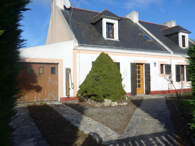 Venta  casa Sauzon 493250€ - Fotografía 5