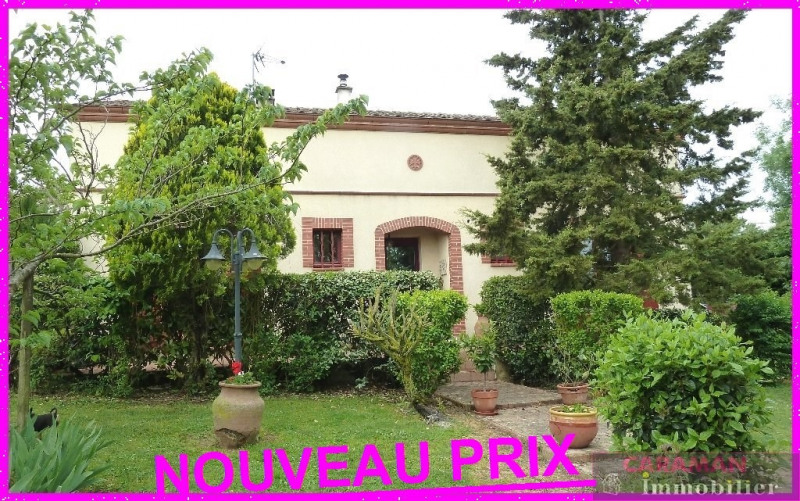 Vente maison / villa Lanta  secteur 335 000€ - Photo 1