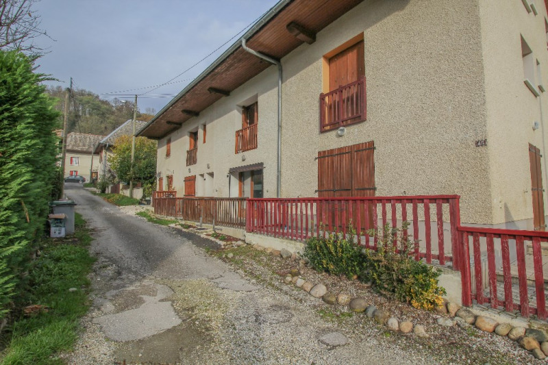 Vente appartement Entrelacs 269 000€ - Photo 10