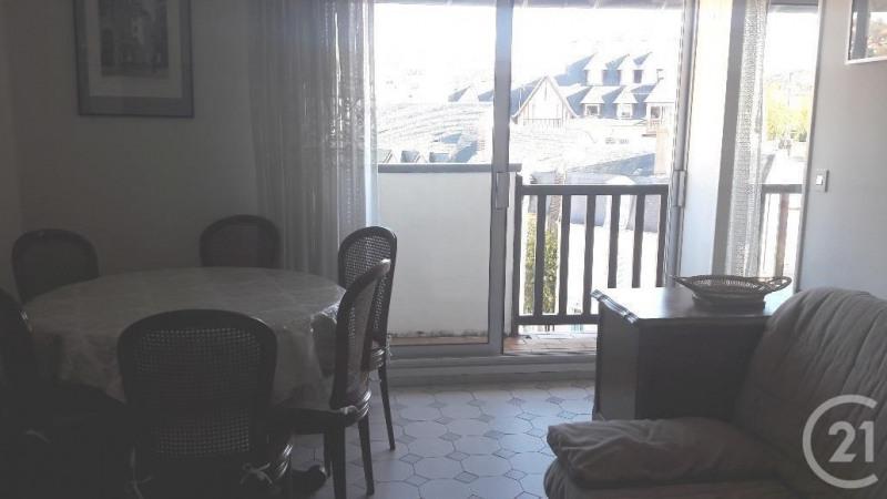 Venta  apartamento Deauville 204000€ - Fotografía 3