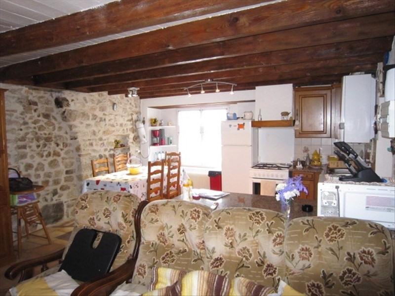Sale house / villa St remy sur durolle 50050€ - Picture 1