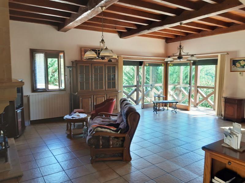 Sale house / villa Auriac du perigord 318000€ - Picture 6