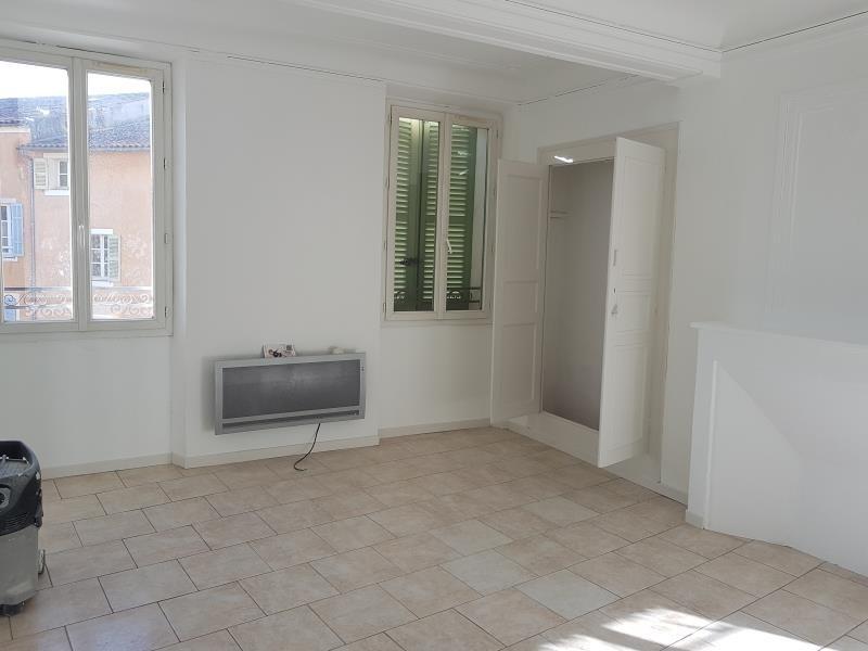 Vente appartement St maximin la ste baume 108000€ - Photo 2