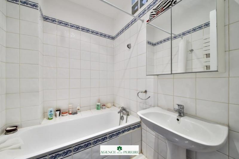 Deluxe sale apartment Paris 17ème 1170000€ - Picture 11