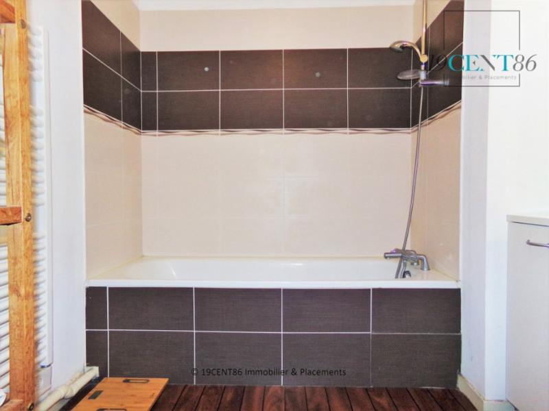 Sale apartment Lyon 8ème 177000€ - Picture 9