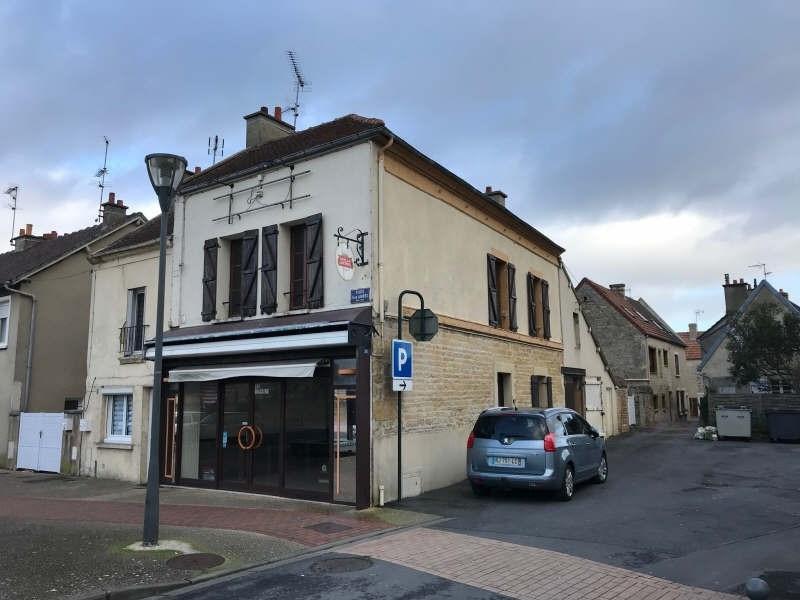 Vente maison / villa Fleury sur orne 232000€ - Photo 1