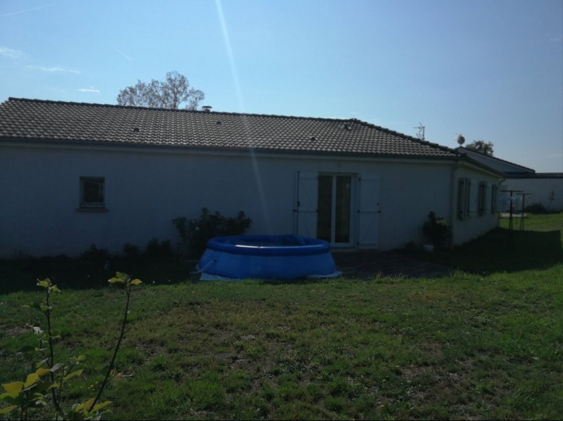 Sale house / villa Yssingeaux 218 000€ - Picture 13