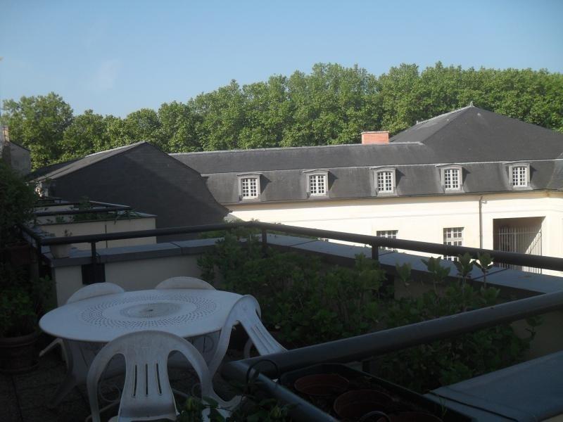 Verkoop  appartement Versailles 211645€ - Foto 6