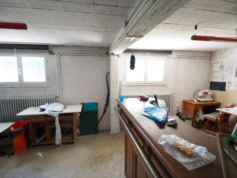 Vente maison / villa Livry sur seine 487500€ - Photo 11