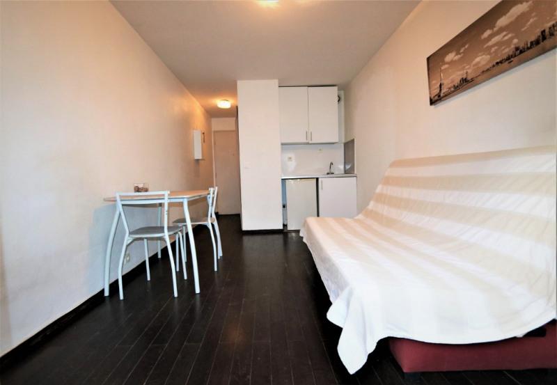 Vendita appartamento Nice 80000€ - Fotografia 1