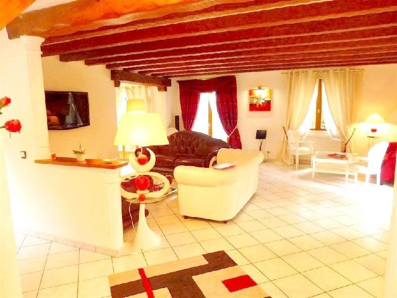 Sale house / villa Morsang sur orge 556000€ - Picture 3