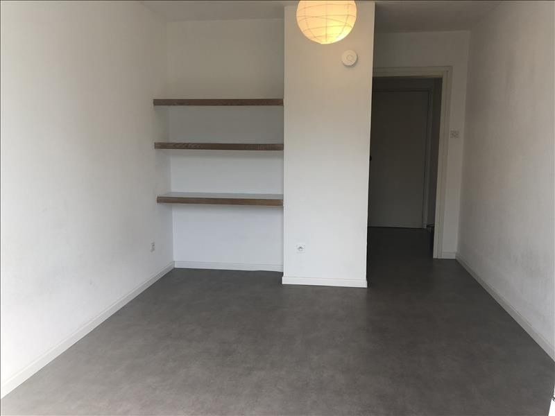 Rental apartment Strasbourg 380€ CC - Picture 1