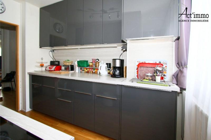 Vente appartement Seyssinet pariset 178500€ - Photo 2