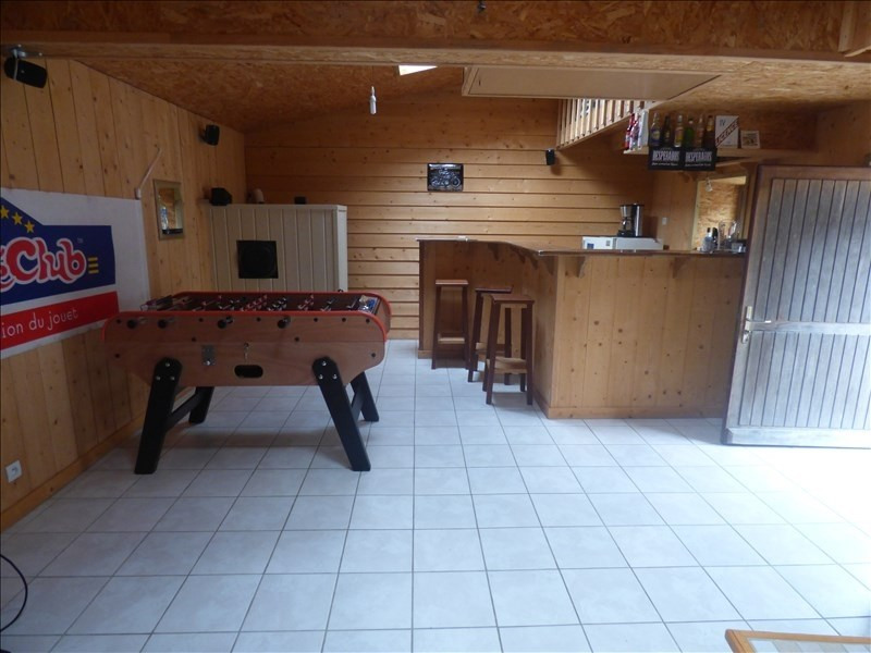 Sale house / villa Begard 225 500€ - Picture 10