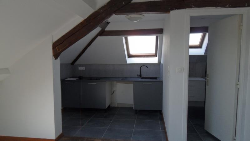 Location appartement Saint andre les vergers 470€ CC - Photo 4