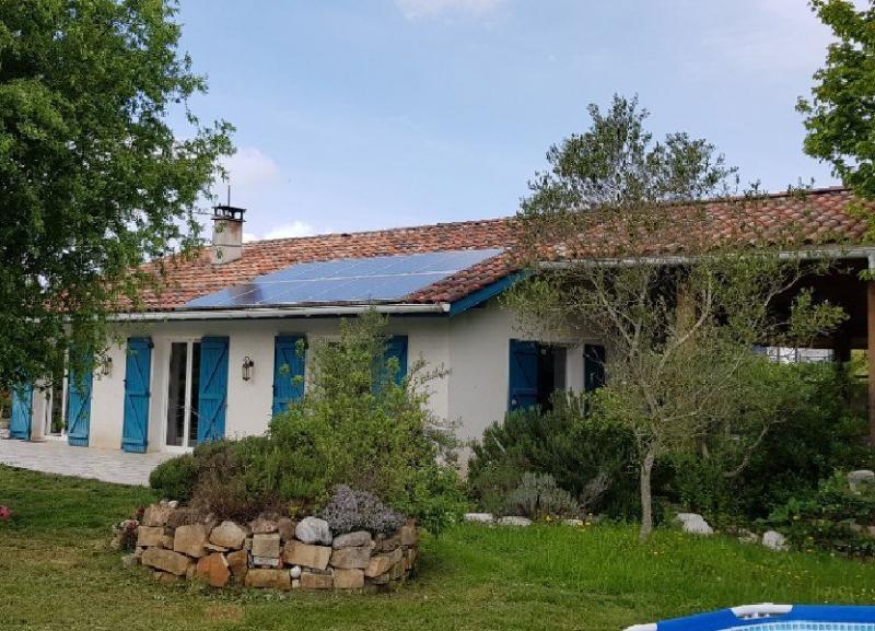 Deluxe sale house / villa Ahetze 694000€ - Picture 1