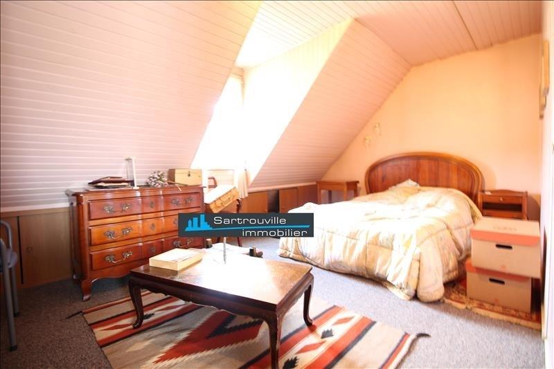Vente maison / villa Sartrouville 459000€ - Photo 7