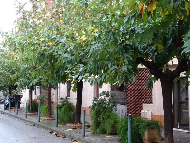 Vente parking Hyeres 22000€ - Photo 1
