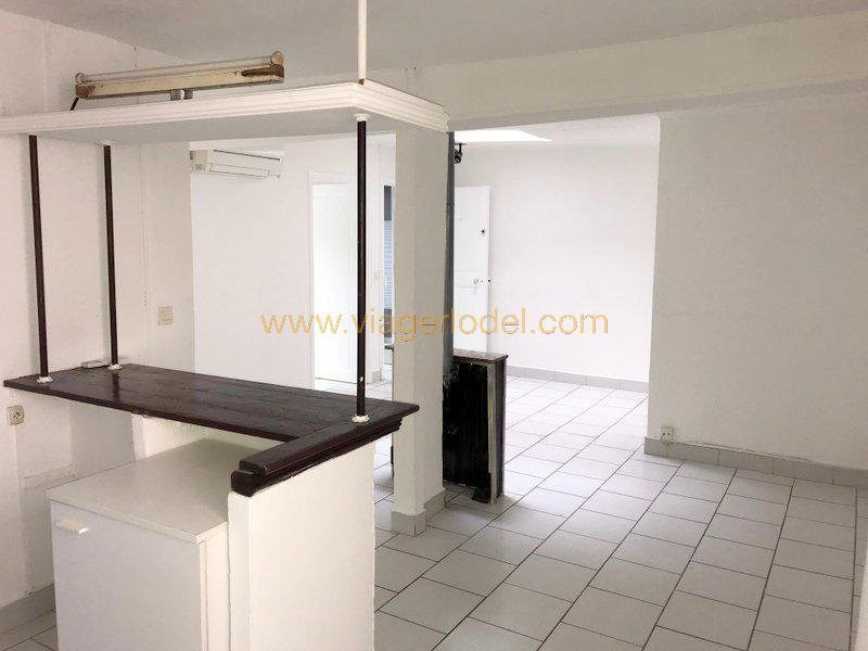 Viager appartement Nice 69500€ - Photo 4