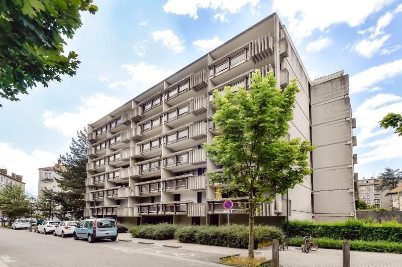Location appartement Grenoble 565€ CC - Photo 2