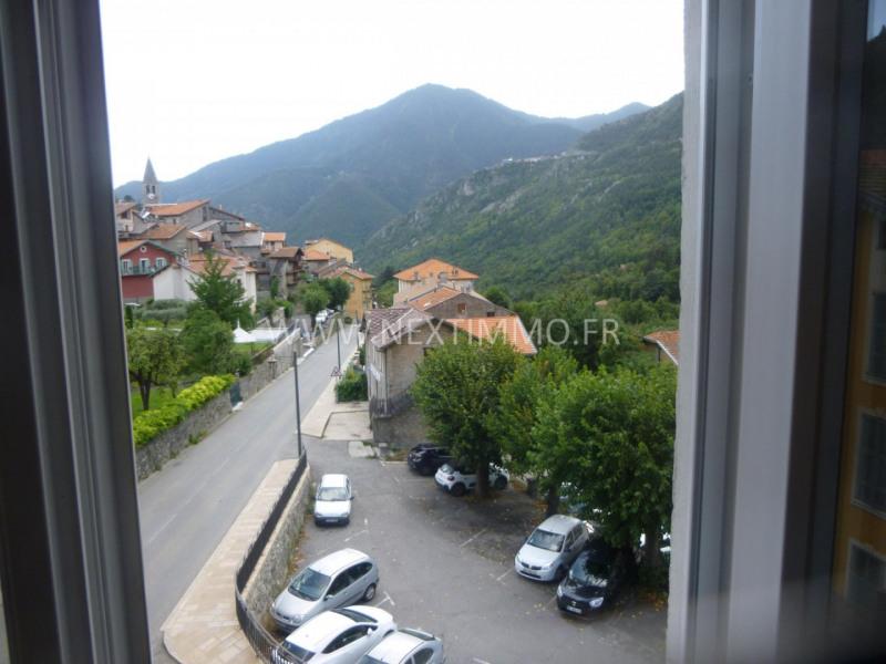 Vendita appartamento Saint-martin-vésubie 128000€ - Fotografia 8