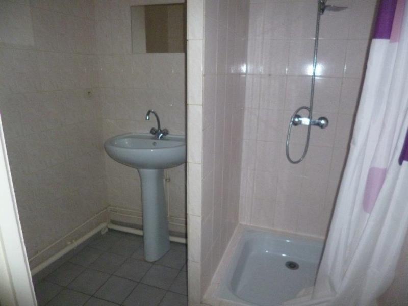 Vente appartement Nogent le roi 87200€ - Photo 3