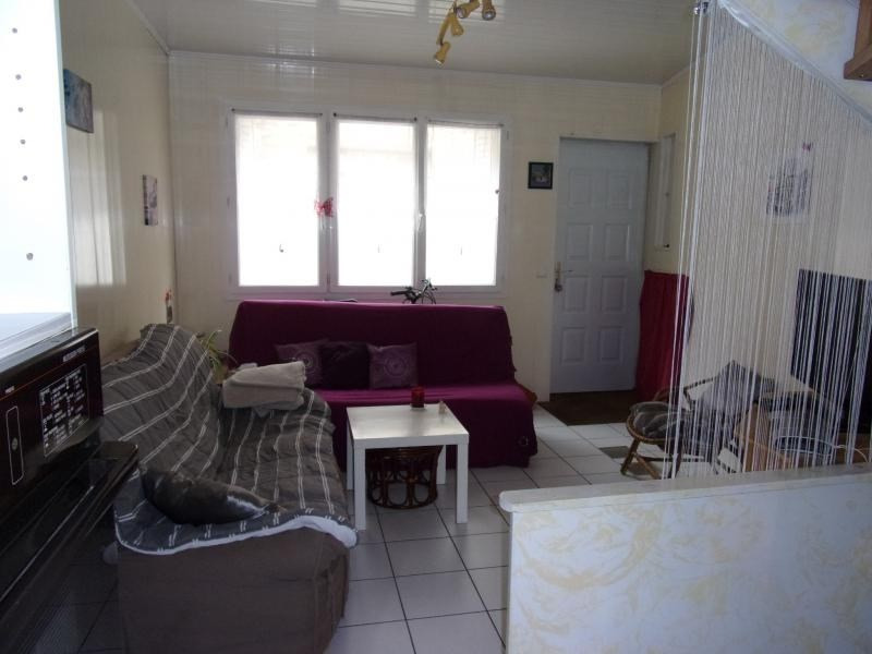 Sale apartment La tour du pin 105 000€ - Picture 1