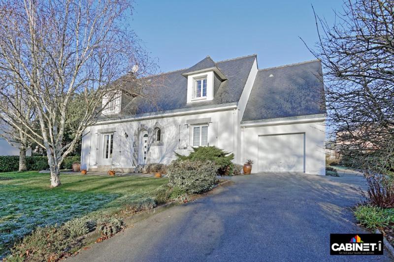 Vente maison / villa Orvault 397900€ - Photo 1