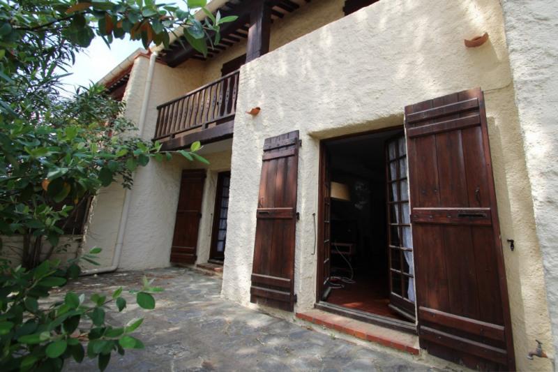 Villa Argeles Sur Mer, proche plage, 3 chambres