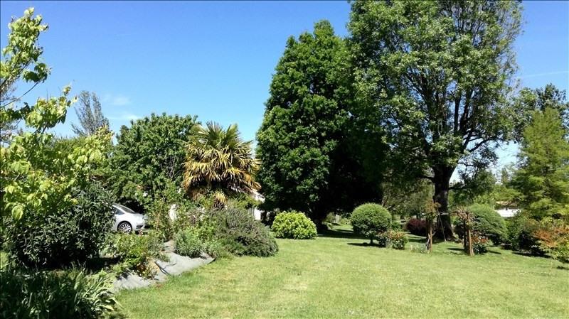 Vente maison / villa Gemozac 215250€ - Photo 4