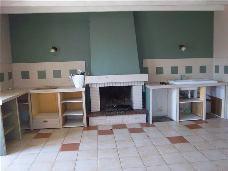 Vente maison / villa La dominelais 128400€ - Photo 4