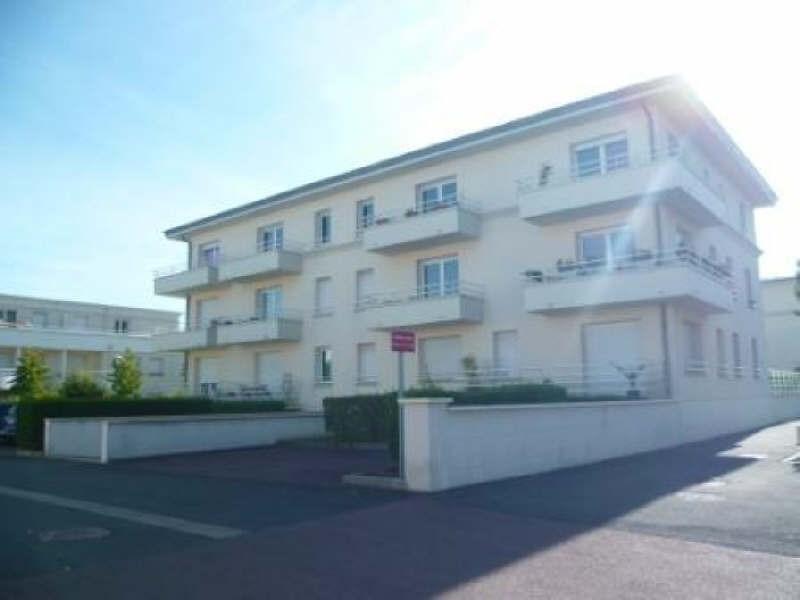 Affitto appartamento Caen 500€ CC - Fotografia 6