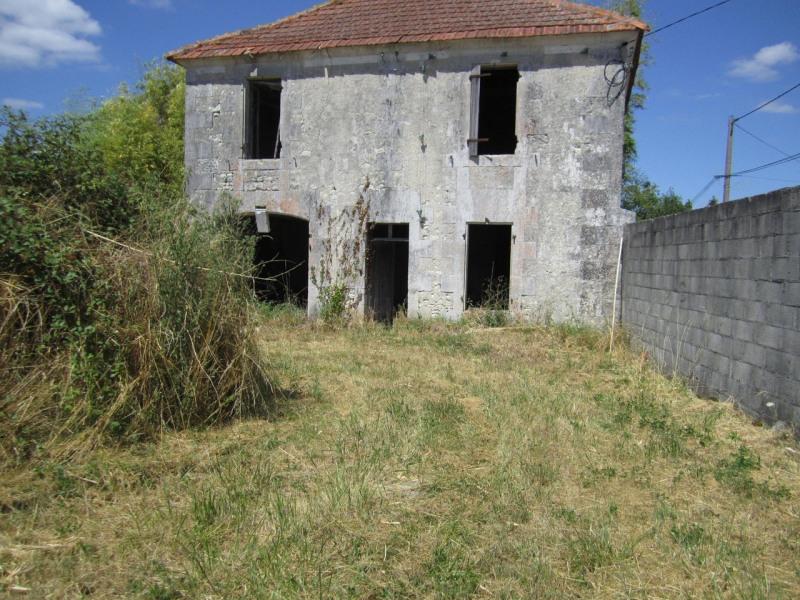 Vente maison / villa Barbezieux-saint-hilaire 157000€ - Photo 5