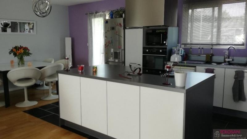 Sale house / villa Villefranche de lauragais 242000€ - Picture 5