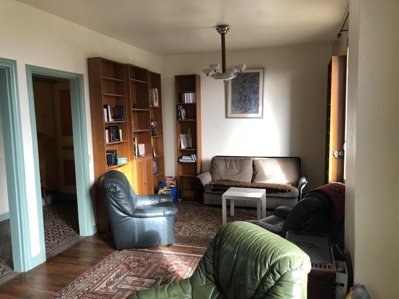 Vente maison / villa Parmain 450000€ - Photo 3