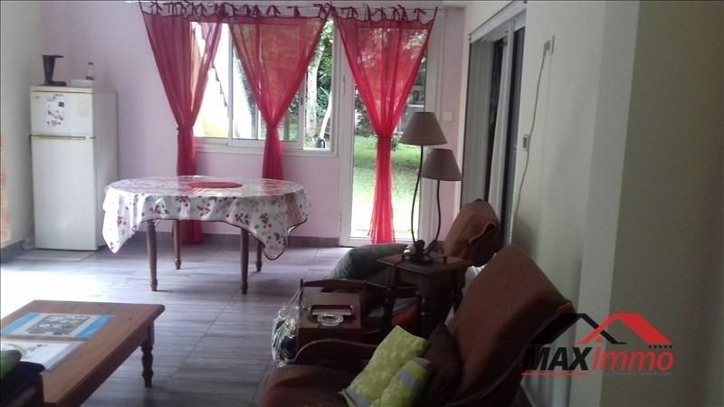 Vente maison / villa La riviere 445000€ - Photo 8