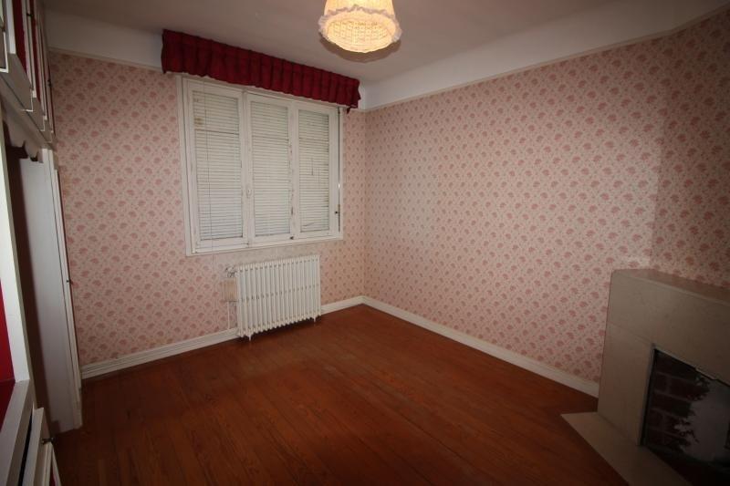 Sale house / villa Longpre les corps saints 138900€ - Picture 10