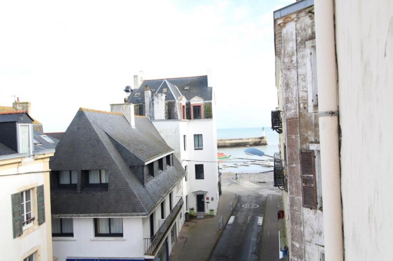 Vente appartement Le palais 262300€ - Photo 3