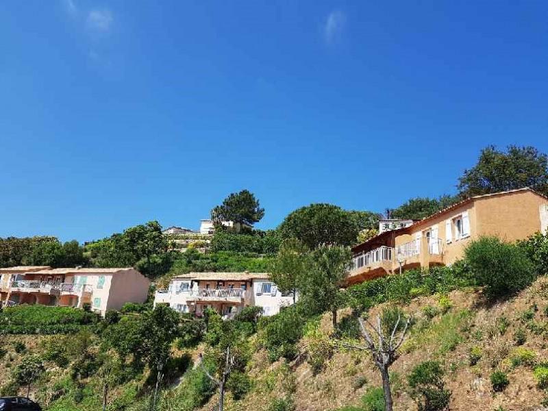 Location vacances appartement Les issambres 525€ - Photo 9