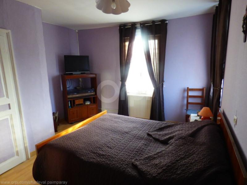 Vente maison / villa Boos 250000€ - Photo 9