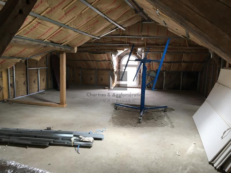 Sale house / villa Bailleau le pin 157000€ - Picture 8