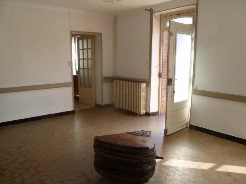 Sale house / villa Ivoy le pre 79500€ - Picture 2