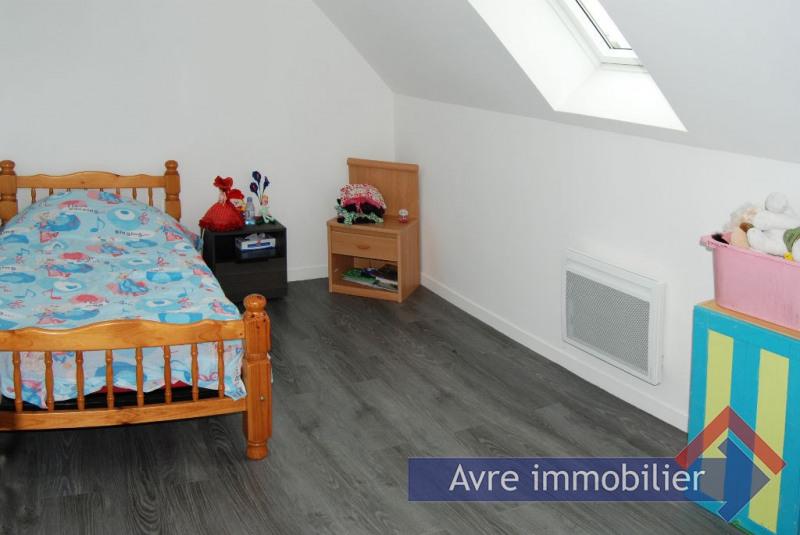 Vente maison / villa Verneuil d'avre et d'iton 158500€ - Photo 7