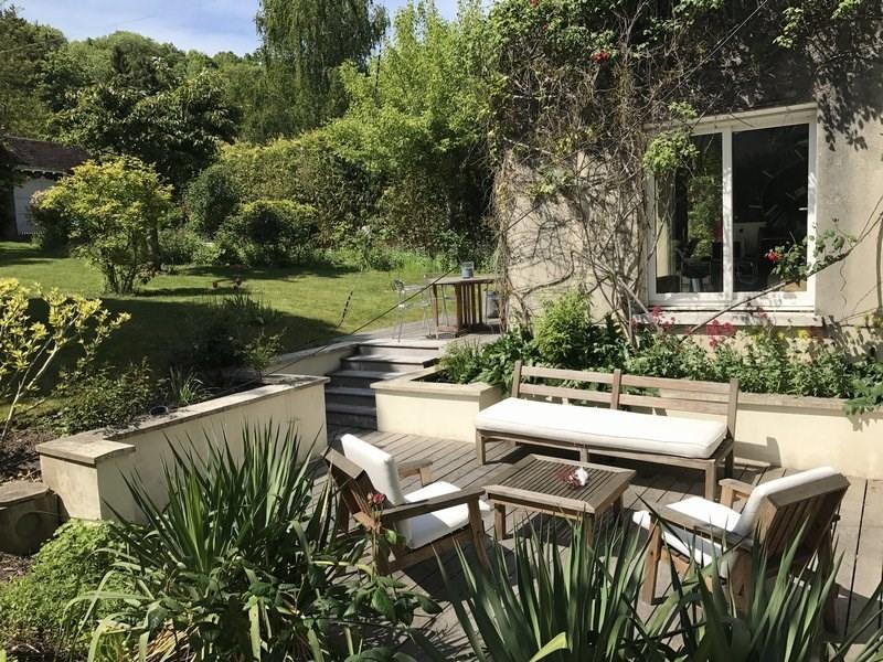 Vente de prestige maison / villa Villennes sur seine 1390000€ - Photo 10
