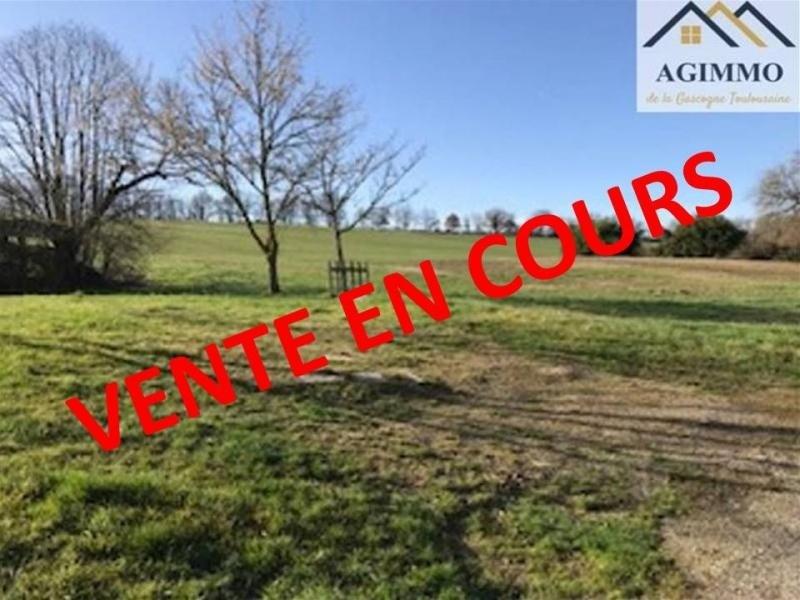 Vente terrain Mauvezin 46000€ - Photo 1